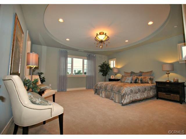 洛杉矶 阿凯迪亚 arcadia 豪华装修4卧室套房,2013年新房 高清图片